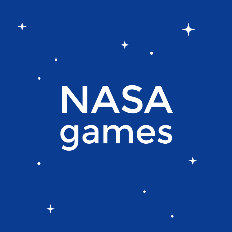 NASA games avatar