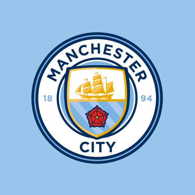 Man City Striker image