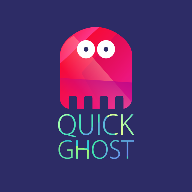 Quick Ghost image