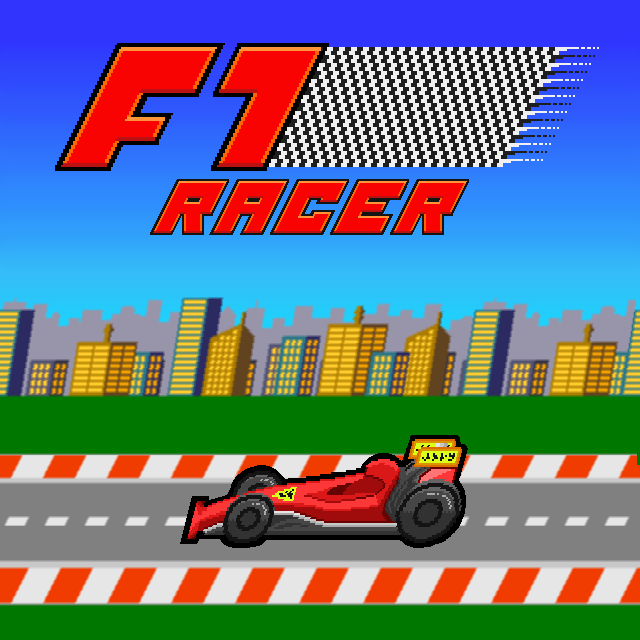 F1 Racer image