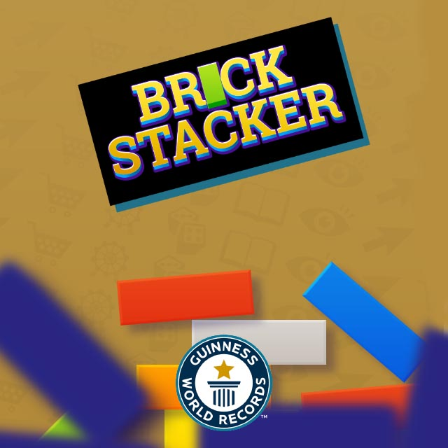 Brick Stacker image
