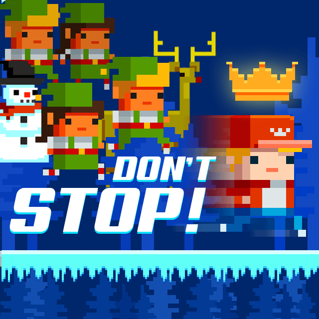 Dont Stop! image